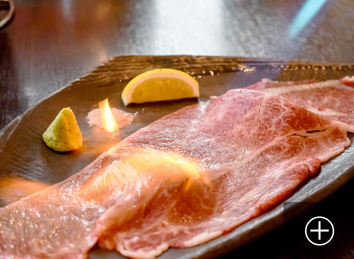 おすすめ料理の写真1