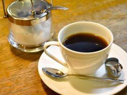 コーヒー カムイ