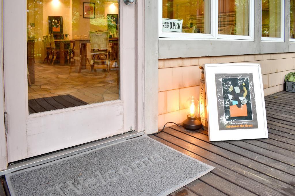 Koo cafe 山中湖村 カフェ 喫茶 4