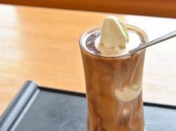 ミルクの家 北杜市 カフェ 喫茶 スイーツ 3