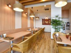 トンロー 甲府市 各国料理 タイ料理 4