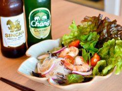 トンロー 甲府市 各国料理 タイ料理 3