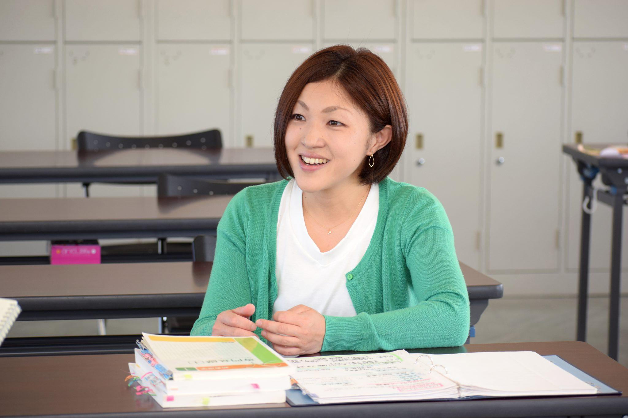 佐野美香さん