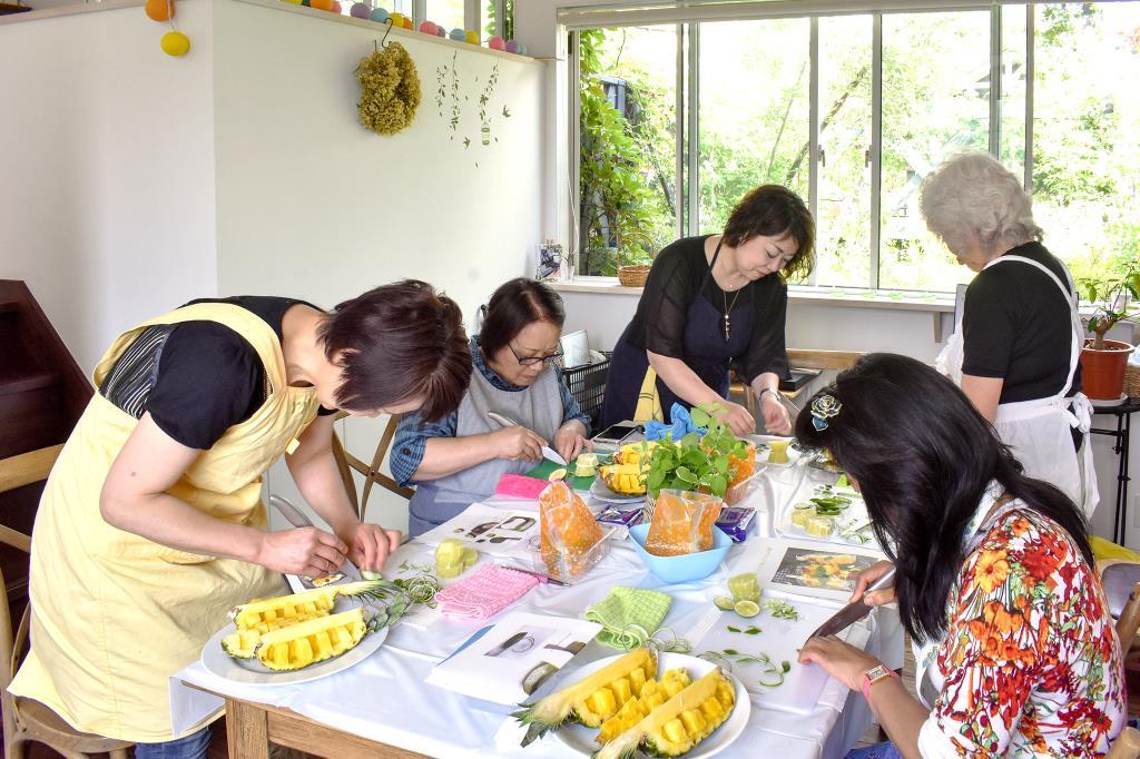 garden Fuu 富士河口湖町 花/ガーデニング 5