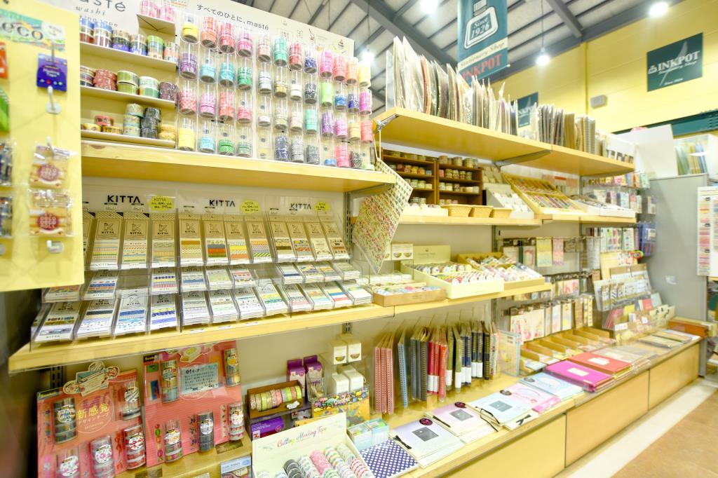インクポット 昭和店 昭和町 雑貨 小物 2