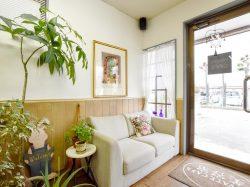 プライベートカフェ美容室 中央市 ヘア 3