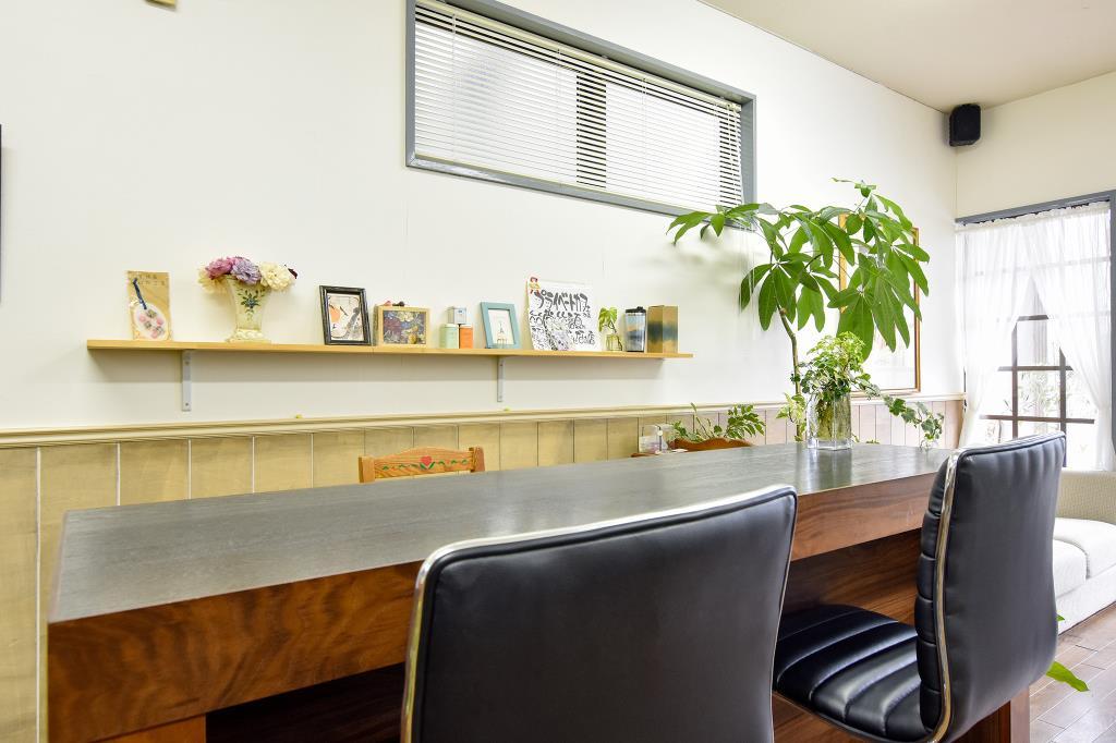 プライベートカフェ美容室 中央市 ヘア 5