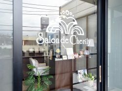 salon de cherily
