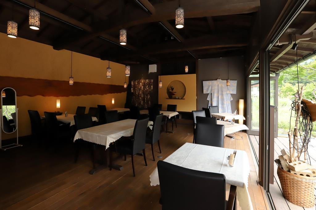 カフェ テロワール 甲府市 洋食 カフェ スイーツ 4