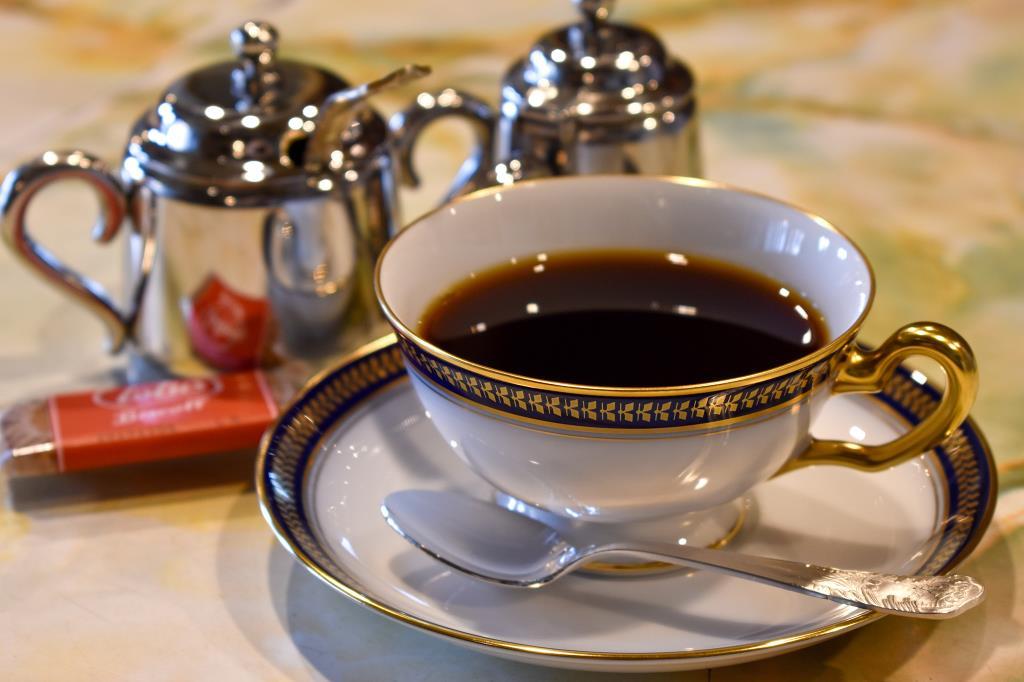 珈琲東山 山梨市 カフェ 喫茶 1