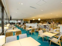 Four Hearts Cafe@D&DEPARTMENT YAMANASHI 甲府市 甲府駅 洋食 カフェ 3