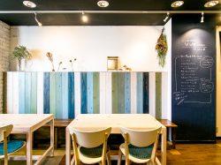 Fluunt KOFU フルウントコウフ 甲府市 洋食 カフェ オーガニック 4