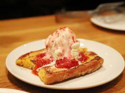 Four Hearts Cafe 甲府市 甲府駅 居酒屋 バー 3