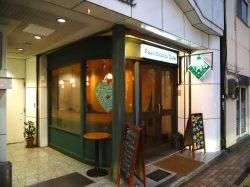 Four Hearts Cafe 甲府市 甲府駅 居酒屋 バー 5