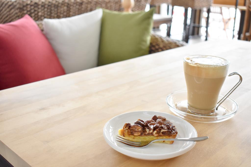 ヒグチコーヒーハウス 甲斐市 カフェ 喫茶 1