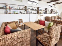 ヒグチコーヒーハウス 甲斐市 カフェ 喫茶 3