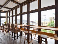 ヒグチコーヒーハウス 甲斐市 カフェ 喫茶 4