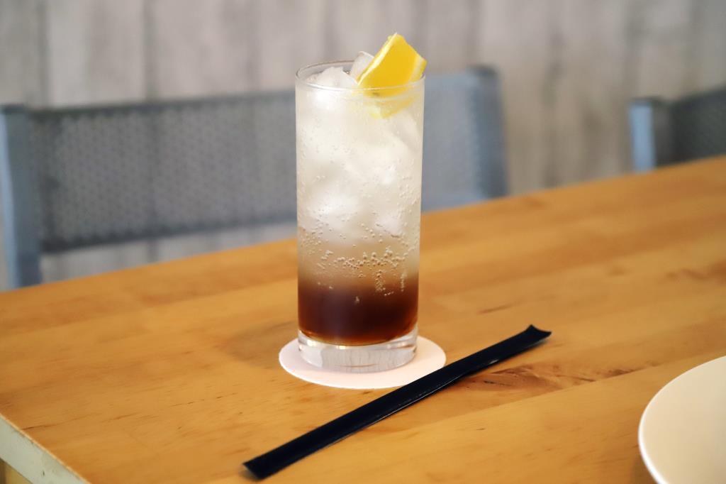 レ・ボンボン 甲府市 カフェ 喫茶 テイクアウト 2