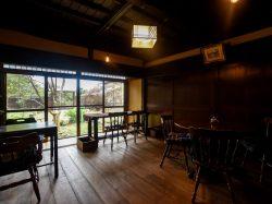 黎明荘 笛吹市 洋食 カフェ 喫茶 スイーツ 3