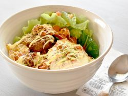 Waku Chu Gyu Cafe 甲府市 カレー オーガニック 自然食 2