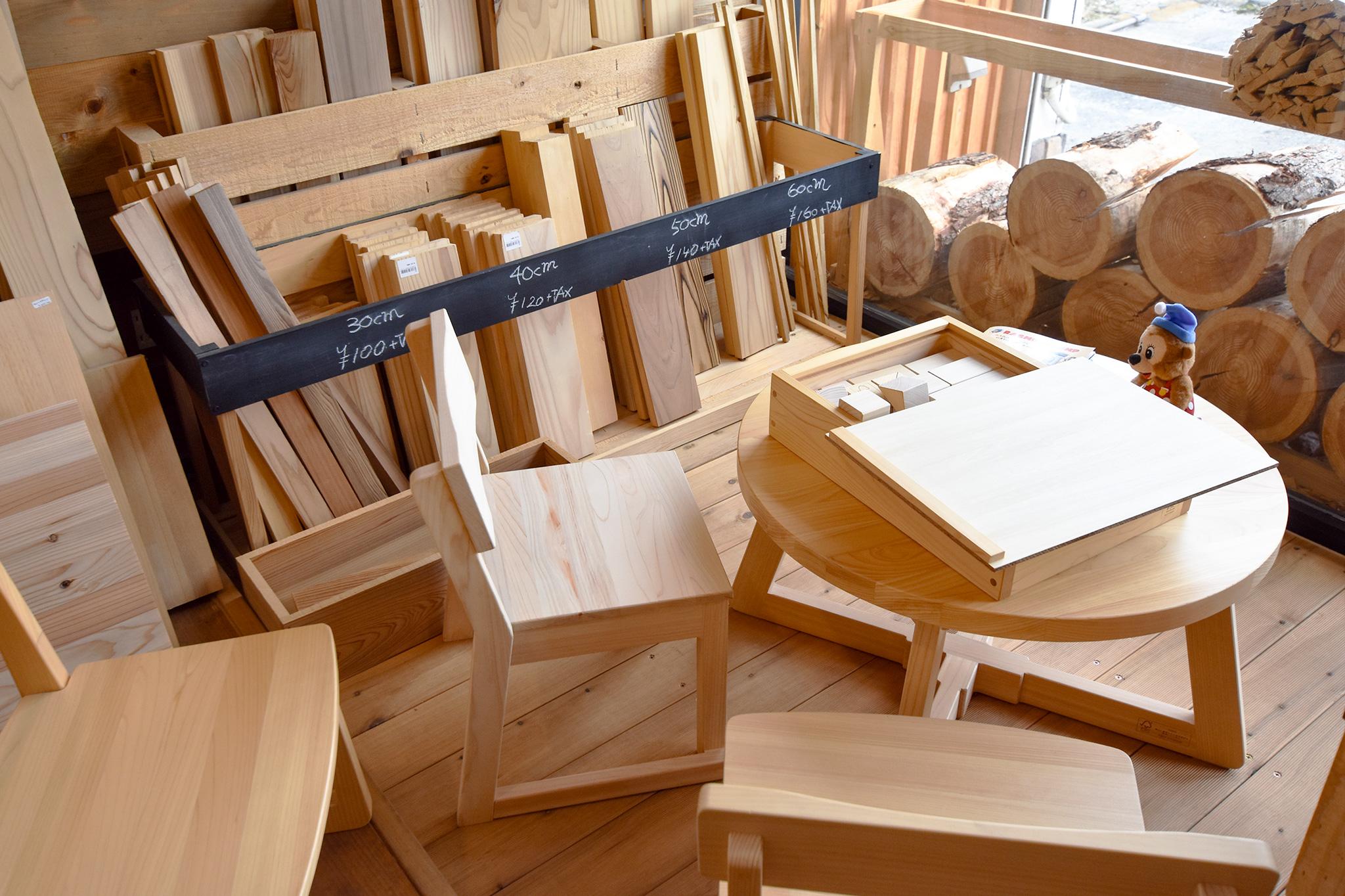 木と生きる木材店主 | 山本瑞穂さん