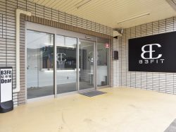 B3FIT 甲府城東店