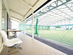 石井テニスアカデミー 甲府住吉校 甲府市 スポーツ施設 テニス 習い事 3