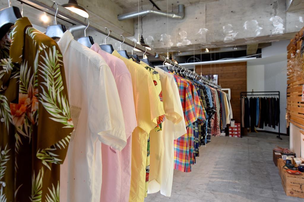 Cloud9 甲府市 甲府駅 ファッション メンズ 5
