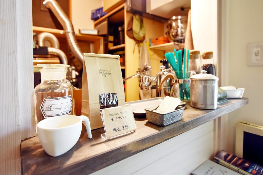 Coffee grains måne 山中湖村 フード・ドリンク 2
