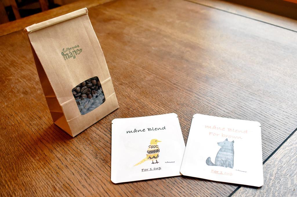 Coffee grains måne 山中湖村 フード・ドリンク 4