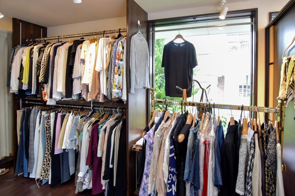K-fashion 富士吉田市 ファッション 2