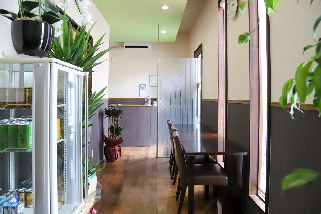 pet salon COCO 昭和町 ペット トリミング 2