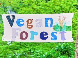 Vegan Forest 2019