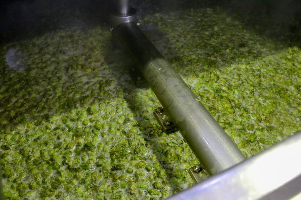 北杜市産ホップ使用クラフトビールが発売