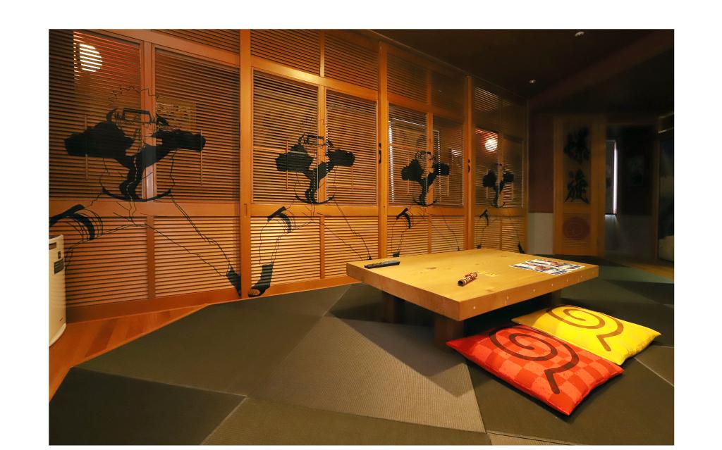富士 木ノ葉隠れの里の写真42