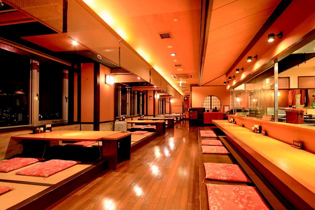 甲府ワシントンホテルプラザ 銀座八丁 甲府市 居酒屋 4