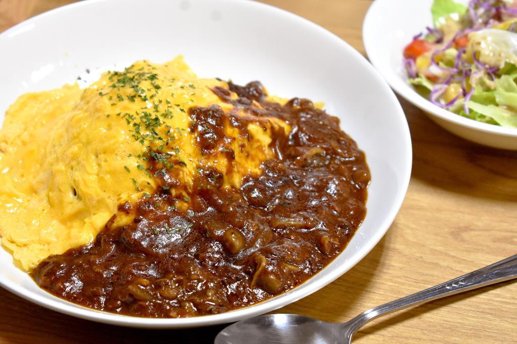 OYADO&私風kitchen ききょう 山中湖村 カフェ 喫茶 1