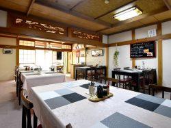OYADO&私風kitchen ききょう 山中湖村 カフェ 喫茶 3