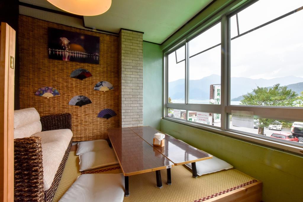 ステーキハウスさとう 富士河口湖町 和食 洋食 4