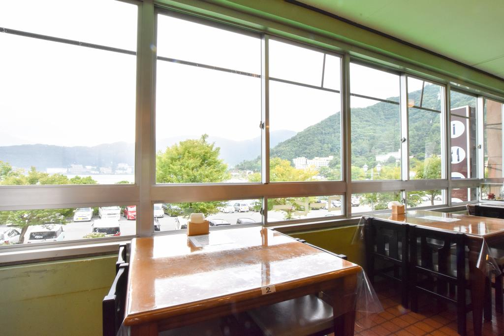 ステーキハウスさとう 富士河口湖町 和食 洋食 3