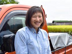 ミツバチ命の養蜂家 | 梅澤直美さん