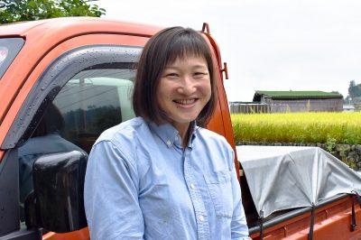 ミツバチ命の養蜂家   梅澤直美さん