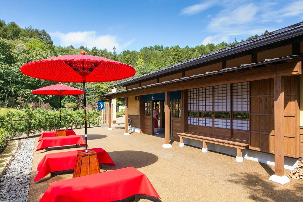 忍野しのびの里 忍野村 テーマパーク・体験施設・名所 2