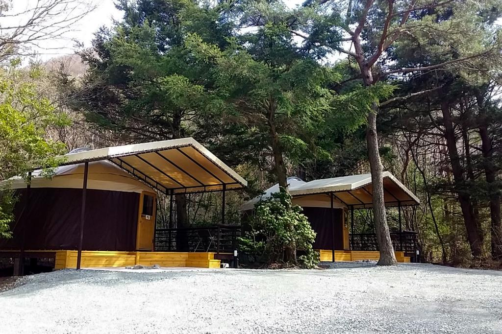 PICA 富士西湖 富士河口湖町 レジャー・アウトドア 1