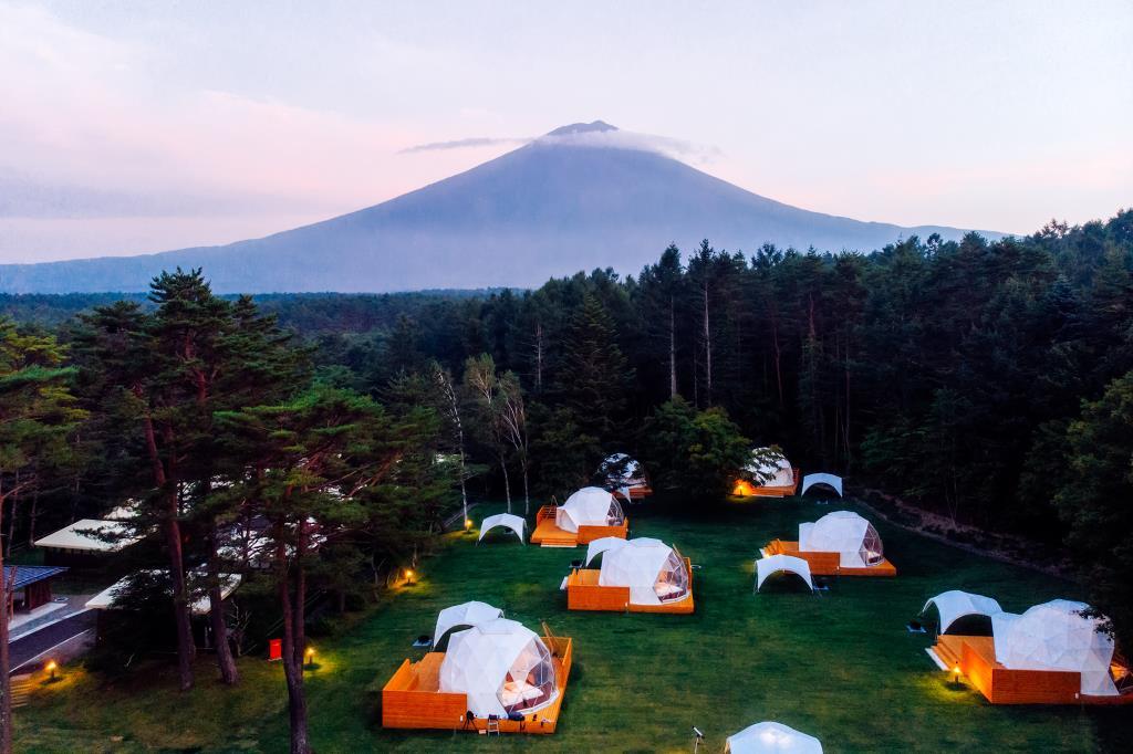 PICA Fujiyama 富士河口湖町 レジャー・アウトドア 3