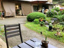 【cafe vol.4】Katsunuma縁側茶房 ~愛すべき理由~