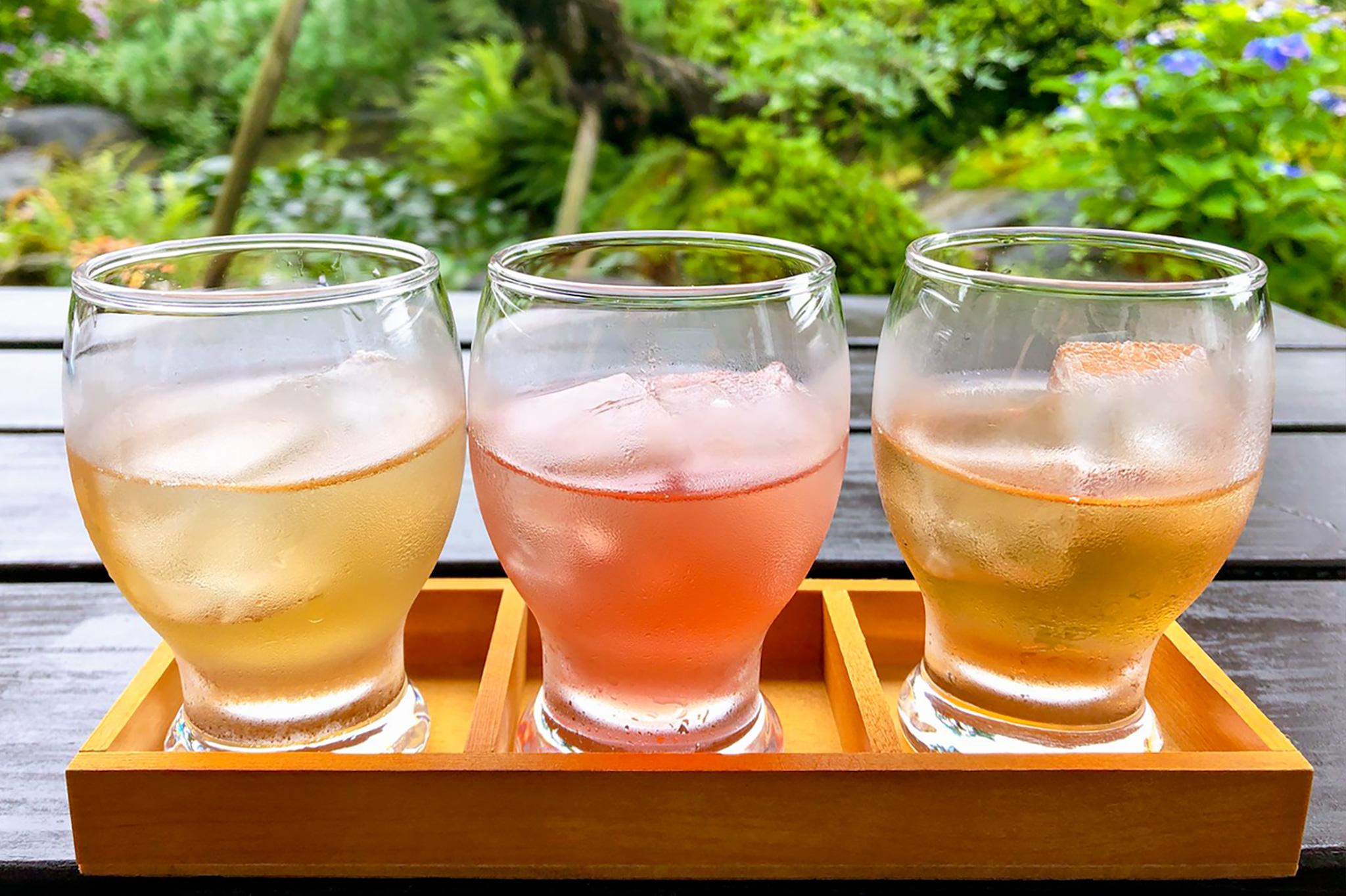 Katsunuma縁側茶房 写真4