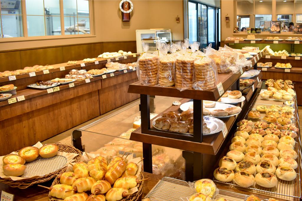 手造りパン工房 サンクルーメインイメージ