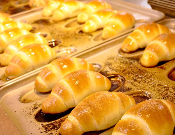 手造りパン工房 サンクルーサムネイル