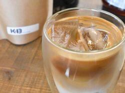 K&B coffee